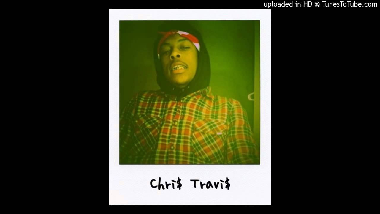 Chris Travis - Chief