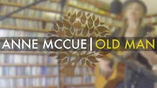 Anne McCue - 'Old Man' (Neil Young cover) | UNDER THE APPLE TREE