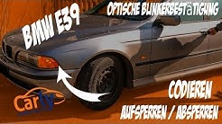 Bmw E39 Blinker Ohne Funktion