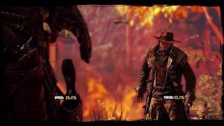 LONG AND HARD - Call of Juarez Gunslinger Gameplay PC Walkthrough LONGPLAY