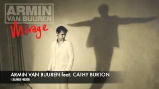 Armin van Buuren feat. Cathy Burton I Surrender