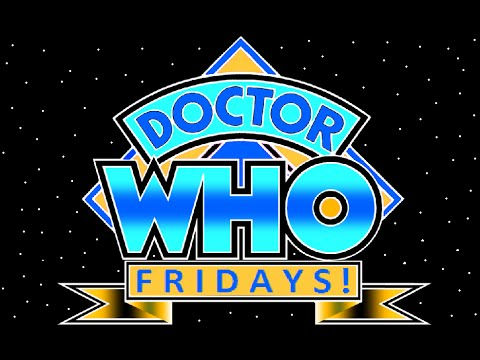 Dr Who Fridays#13 The Crusade