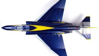 New F-4E 70MM EDF Jet Maiden Flight