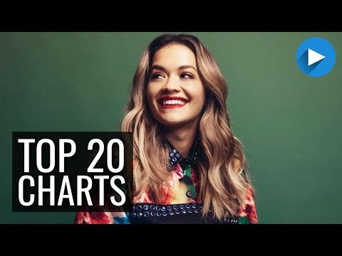 Neue Musik ► TOP 20 JANUAR 2018 | CHARTS JANUAR 2018
