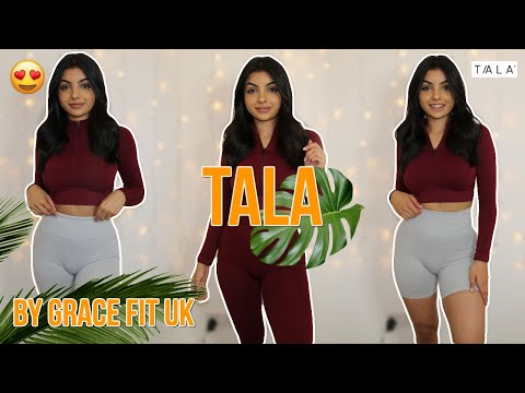 WAS IT WORTH IT AFTER GLITCH GATE?! | TALA BY GRACEFITUK | REVIEW + WORKOUT | UNSPONSORED