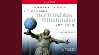 Siegfried: Act III: Orchesterzwischenspiel (Entr