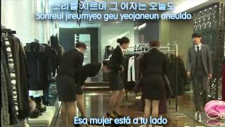 That Woman-Baek Ji Young Subs Español (Romanización+Hangul)