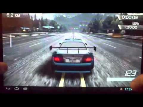 Need for speed most wanted android | Need for Speed Most