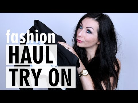 HAUL + TRY ON | MONKI, ZAFUL, SHEIN, DRESSFO | FASHION CONFESSION