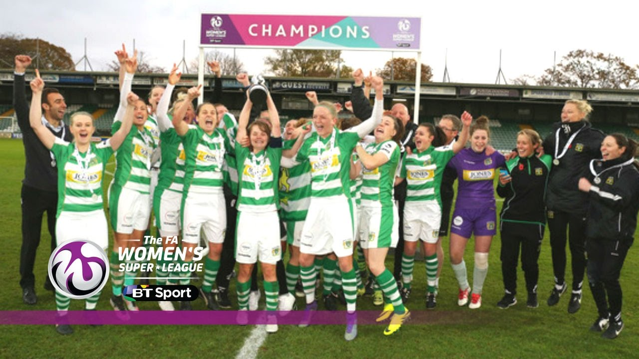 5a0a2a3d82f Yeovil Town Ladies 3-0 Sheffield Ladies
