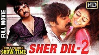 Sher Dil-2__Full Hd Movies__2019   WebRip   400MB   X264   AAC   Hindi