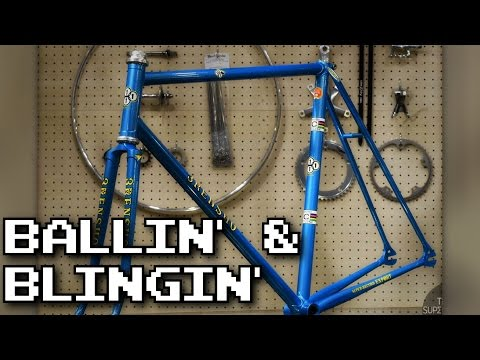 10 Bling Fixed Gear Parts