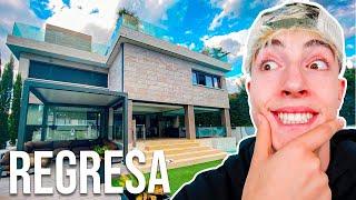 EL REGRESO DE LA EPIC HOUSE...