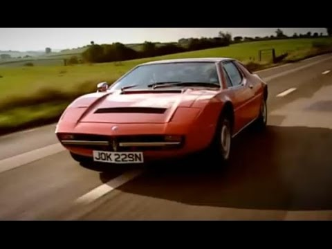 Budget Supercars Part 1 | Top Gear | BBC