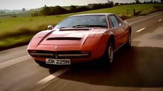 Budget Supercars Part 1  Top Gear  BBC