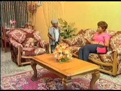 les bon petits films nigerians enf rancais avec IKE chinedu et OSITA