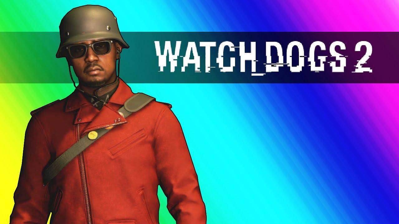 Watch Dogs  Esrb