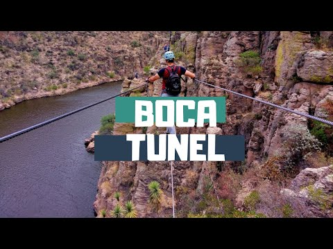 Boca de Túnel, Aguascalientes