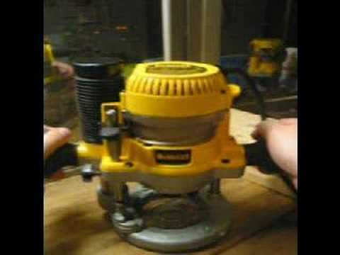 Dewalt dw618 youtube dewalt dw618 greentooth Images
