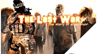 Project: The Last War - Unreal engine 4