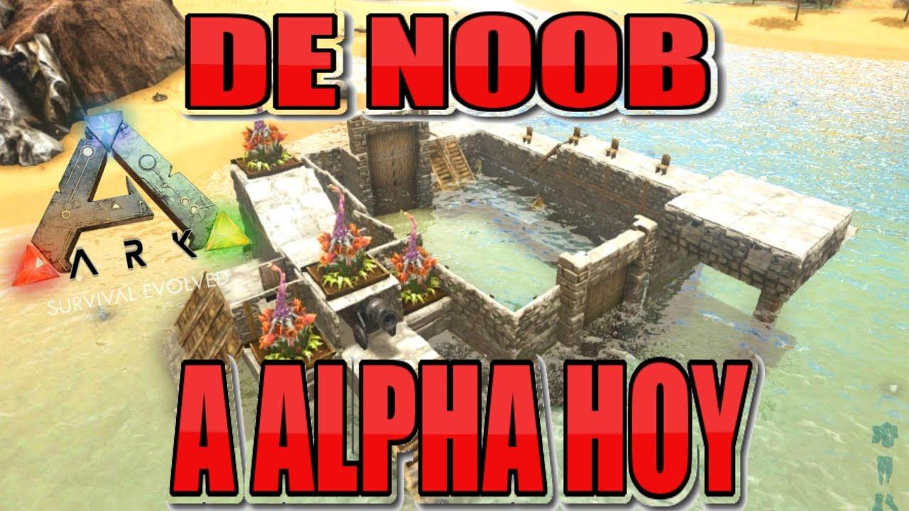 Ark farmeo industrial de blueprints bp como las tribus alphas youtube ark farmeo industrial de blueprints bp como las tribus alphas malvernweather Choice Image