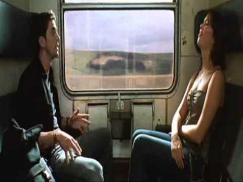 Deseando Libertad  tren