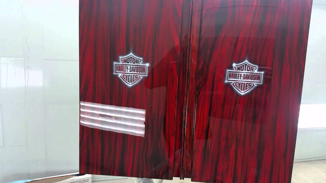 Harley Davidson Shower Curtain Design Ideas And Decor