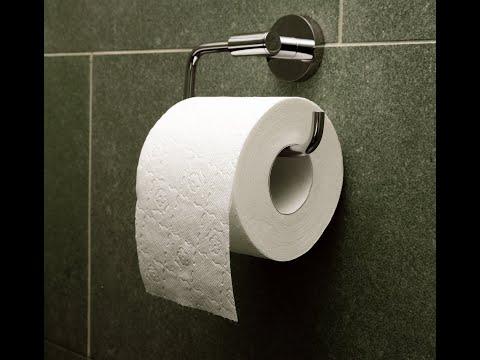Crackpot Jackpot Toilet Roll Song (Coronavirus Toilet Paper Fiasco Ditty)