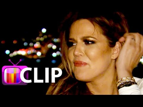 Khloe Kardashian Freaks Out Over Turning 30