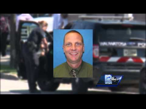 Wauwatosa detective nearly shot in 1989 while a Milwaukee officer