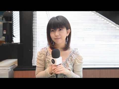 Interview: Yui Makino (Japan) talks about voicing Hungry Zombie Francesca and more!
