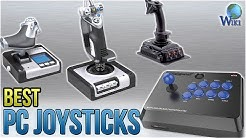 10 Best PC Joysticks 2018
