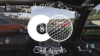 Shothouse Racing Oddballs - Forza Motorsport 6 FIAT Abarth 595 at Road Atlanta