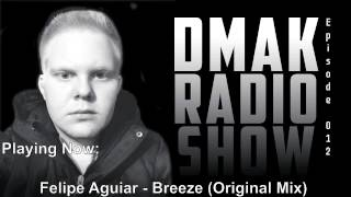 Dmak Radio Show 012