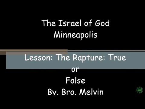 IOG Minneapolis Lesson:-