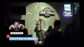 Despre Ponta si Iohannis Micutzu Stand-up Comedy Racing Pub Bucuresti