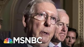 Joe: This Is Basic Stuff; Don't Attack Mitch McConnell | Morning Joe | MSNBC