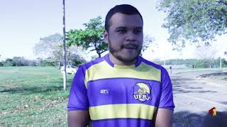 Bora jogar Rugby na UFRJ?