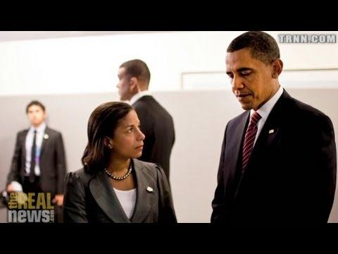 Wilkerson: Senate Pushes Obama Towards War and Susan Rice a Bad Choice