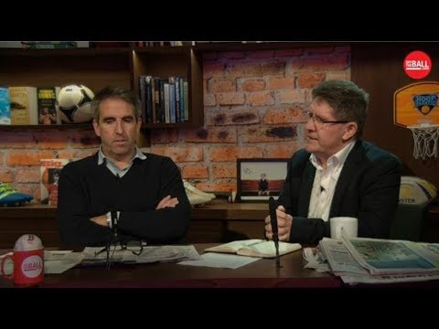 The Sunday Paper Review: Paul Kimmage and Gary O'Toole