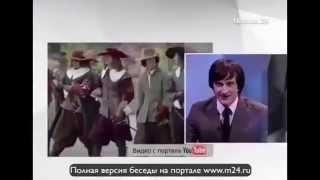 Юрий Чурсин: «Из животных только лошади и актеры»
