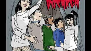 Discarga - Police Bastard (Doom cover)
