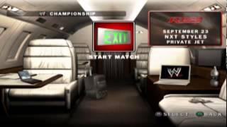WWE 13 PS2 SUPER PROJECT REALEASED Career Mode - EP4 - AVISO
