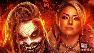 WWE Alexa Bliss x The Fiend - In The End