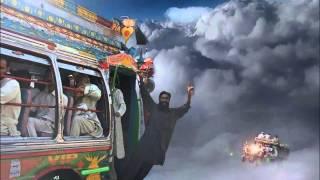 Desert Caravan  Adham Shaikh