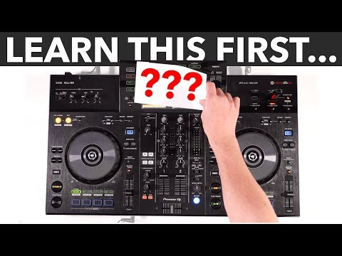 Every beginner DJ needs to learn this!