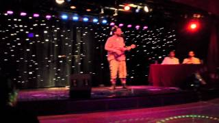 """Where Is My Mind?"" ukulele Pixies Cover by Joel Watson on JoCo Cruise Crazy 2 Open Mic"
