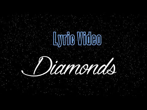 Josef Salvat - Diamonds (Lyric Video)