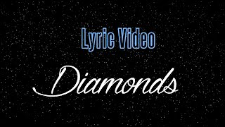 Скачать Josef Salvat Diamonds Lyric Video