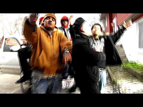 Yung Dee • Nobe • Joddie | DazedOutFilmz